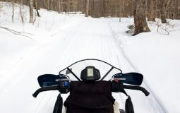 Where is the VIN Number on a Snowmobile?