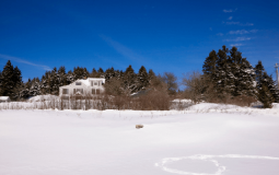 Best Places to Snowmobile in Maine