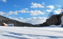 Best Places to Snowmobile in Vermont
