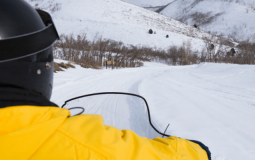 Best Snowmobile Jackets