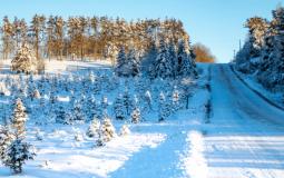 Best Snowmobile Trails in Wisconsin