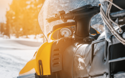 How to Clean Snowmobile Carb
