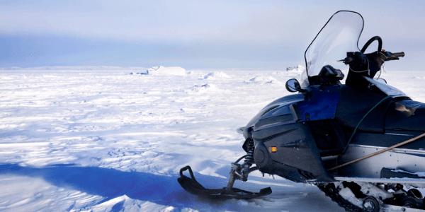 snowmobile maintenance