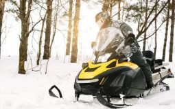 best snowmobile balaclava