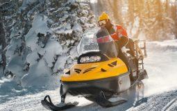 best snowmobile battery