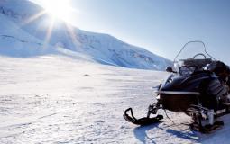 snowmobile beginner guide