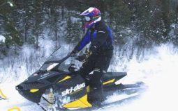 best snowmobile bib