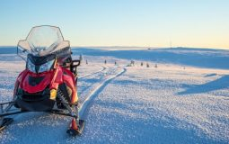 best snowmobile dolly