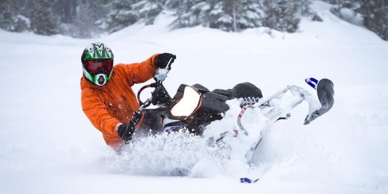 best snowmobile helmet