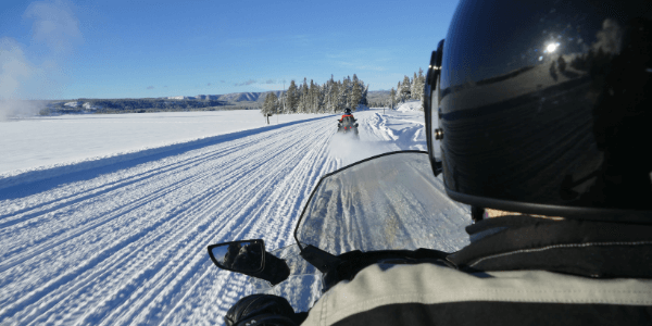 snowmobile rules